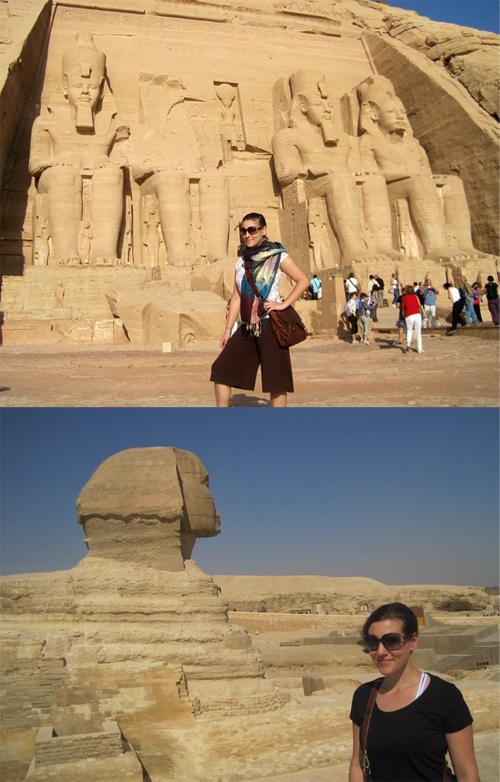 meggerz egypt
