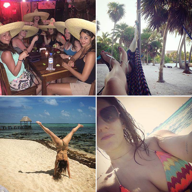Femdom Vacation