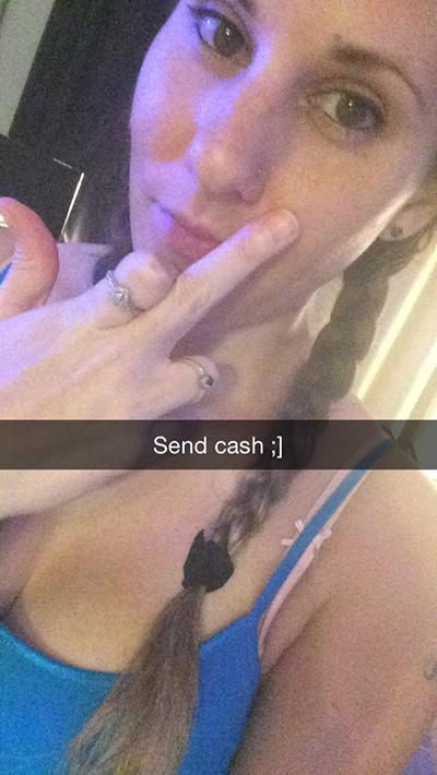 send cash
