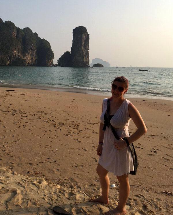 meggerz thailand